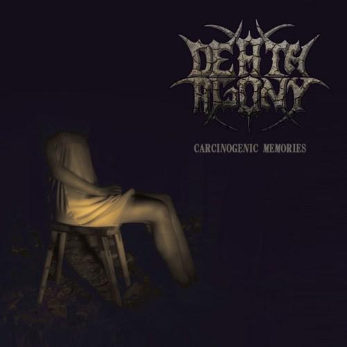 "DEATH AGONY ""Carcinogenic Memories"""