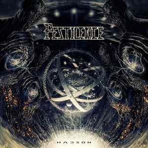 "PESTILENCE ""Hadeon"" CD"