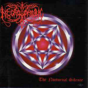 """NECROPHOBIC """"The Nocturnal Silence"""""""