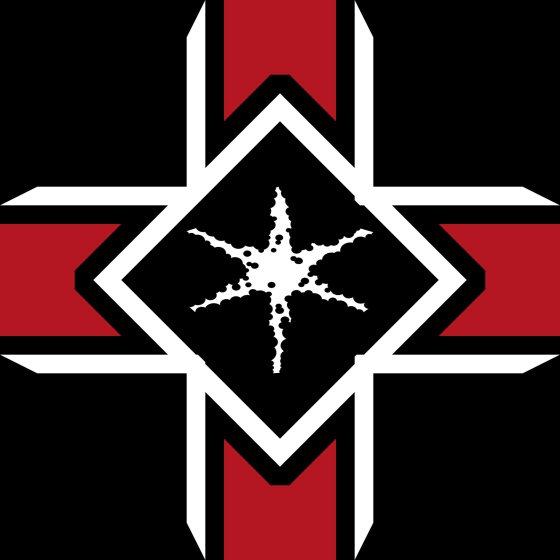 XENOKORP Militia Series logo