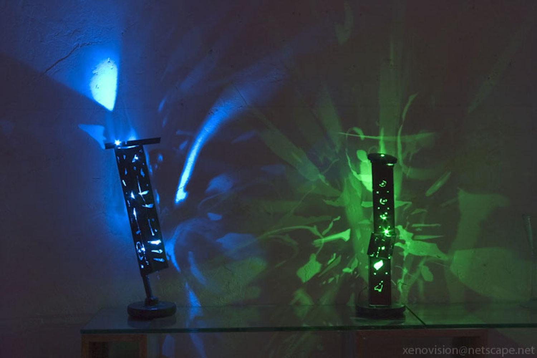 Alien Spirits - © xenovision@xenovision.net