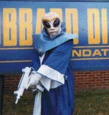 Xenu the alien ruler