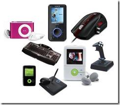 Top 10 de Gadgets o Equipos Electrónicos de la Última década.