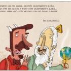 Humor de la mano de Alberto Montt