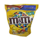 Dato Curioso: ¿Que significan las emes de los M&M?