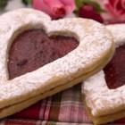 Receta para San Valentín: Galletas de Corazón.