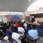 Entregan kits de vialidad a escuelas de Huajuapan