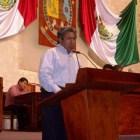 Rendirá Martínez Ramírez informe de actividades ante Ernesto Cordero