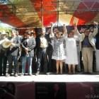 Arranca precampaña Diódoro Carrasco en Huajuapan