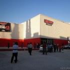 Generara aproximadamente 70 empleos Henry cinemas