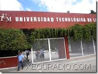 Realizara UTM Exporienta Educativa 2012