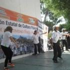 Festejan el Día Mundial de la Activación Física
