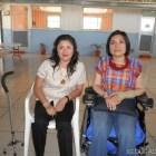 Apoyará beneficencia pública a discapacitados huajuapeños