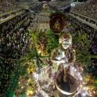Imagen del día: El carnaval 2012