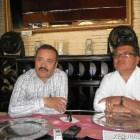 Ganaremos diputaciones y senadurías en Oaxaca: Sandoval Ochoa