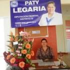 Fortaleceré la UTM y vinculare a egresados con campo laboral: Legaria Barragán