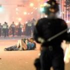 Las 45 imágenes más impactantes del 2011
