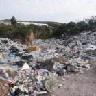 Exigen intervención de Jurisdicción Sanitaria para controlar plagas en basurero de Huajuapan
