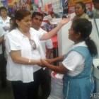 Con Josefina tendremos un México diferente: Legaria Barragán