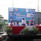Inauguran cuarta expo agropecuaria Huajuapan 2012