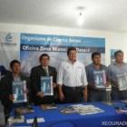 Otorga CONAGUA títulos de asignación a municipios mixtecos