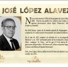 Huajuapan en su historia; José López Alavéz