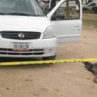 Asesinan a hombre con disparos de arma de fuego en Acatlima