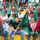 Anuncia MULT plantón indefinido en la capital del estado