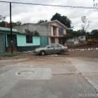 Invierten 8 mdp en tramos carreteros de Huajuapan