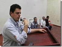 Pavel Palacios Chavez, director de la CONANP