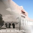 Huajuapan en su historia; El Palacio Municipal y el Portal Municipal fue construido en 1980