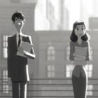 Paperman, un corto sobre el amor y aviones de papel