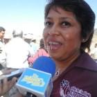 Sin invertir recursos gobierno estatal en Chazumba: Bautista Cruz