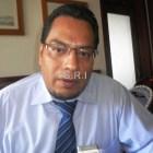 Llama Crespo de la Concha a elección imparcial en el PRD