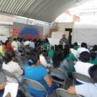 Conforma IMSS y Ayuntamiento red social de salud