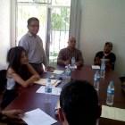 Asamblea de Yodohino decidirá caso de migrante