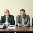Proceso electoral no frenará auditorias: Altamirano Toledo