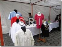 Productos elaborados pro artesanos mixtecos