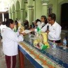 Entrega IOAM 847 mil pesos para proyectos productivos