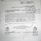 Sitios Unidos y CTM dan a conocer suspensión de cartas de anuencia