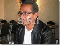 Rufino Domínguez Santos, Dierctor del IOAM
