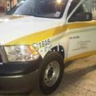 Entrega Ayuntamiento ambulancia, patrulla y uniformes
