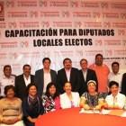 Posterior al cambio de dirigencia estatal se renovaran dirigencias municipales del PRI: Moreno Sada