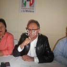 PRI reestructura Consejo Político Estatal: Moreno Sada