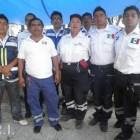 La Comisión Nacional de Emergencia realizó su colecta anual