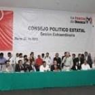 El Consejo Político Estatal del PRI calificará la elección de nueva dirigencia