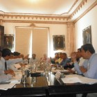 El Cabildo aprobó el programa anual de obras 2014