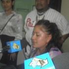Familiares de María Sabina impulsan la medicina tradicional
