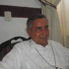 La Diócesis de Huajuapan presente en la Coronación Pontificia de la Virgen de Juquila