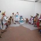 Piezas mixtecas adornarán la Navidad en el Vaticano